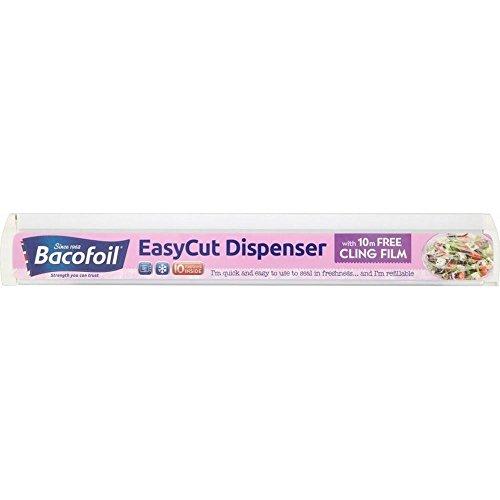baco-frustrar-easycut-dispensador-de-film-transparente-paquete-de-2