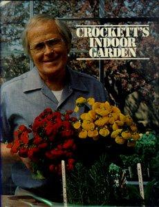 Crockett's indoor garden