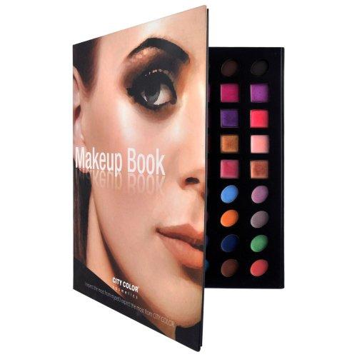 gloss-gm-09206k-palette-trucco-makeup-book-88-pezzi-nero