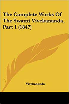 complete works of swami vivekananda pdf
