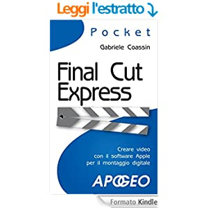 Final Cut Express (Pocket)