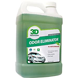 Odor eliminator 1 galon automotive for Garage auto galon