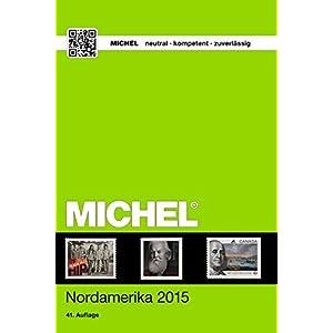 MICHEL-Katalog Nordamerika (ÜK 1/1)