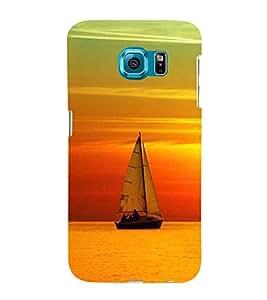 Fuson Premium Back Case Cover Ship With Multi Background Degined For Samsung Galaxy S6 Edge+ G928::Samsung Galaxy S6 Edge Plus G928F