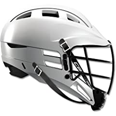 Cascade Mens CLH2 Lacrosse Helmet Color Option Size Option , Item Number 1098259,... by Cascade
