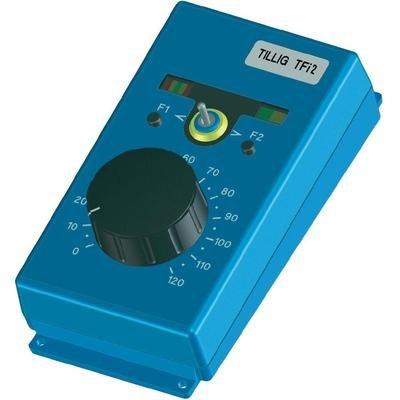 Tillig Elite 08131 Impulsspannungs-Fahrregler TFI2