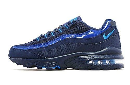 air max 95 bleu foncé