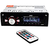 Krown Car Bluetooth AM FM MP3 Stereo Radio Receiver Aux With USB SD 4 X 45W CS-6277BT