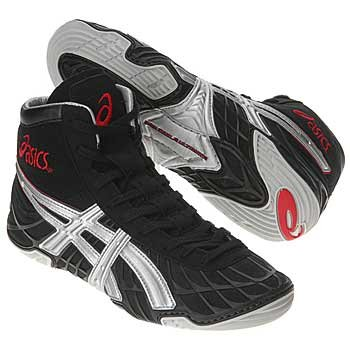 ASICS Dan Gable Ultimate Wrestling Shoes