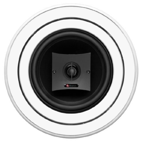 Boston Acoustics Hsi 460 In-Ceiling Speaker (White)