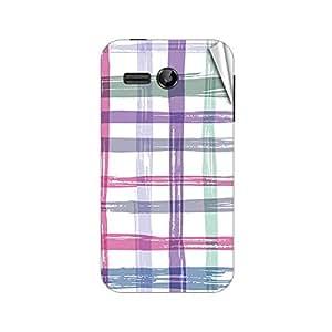 Garmor Designer Mobile Skin Sticker For Huawei Ascend Mate7 - Mobile Sticker