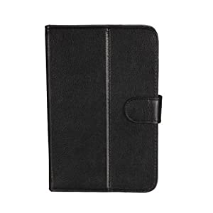 Ushoppingcart Universal Flip Folio Faux Leather Carrying Case Cover with Stand For 7 Inch Android Tablet touch screen PC (7-inch black) from Ushoppingcart