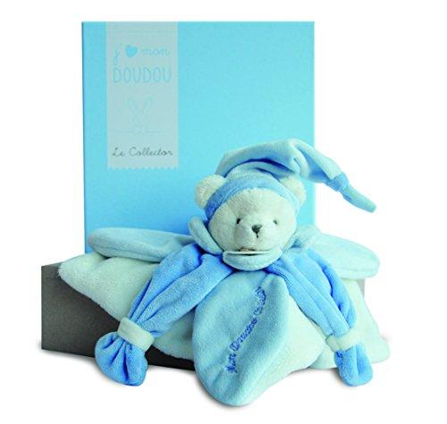 Doudou et Compagnie dc2921J 'aime mon Doudou-Collect orbär, Azul