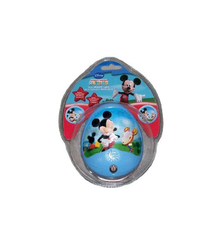 Disney Mickey Mouse Mini Magic Night Light