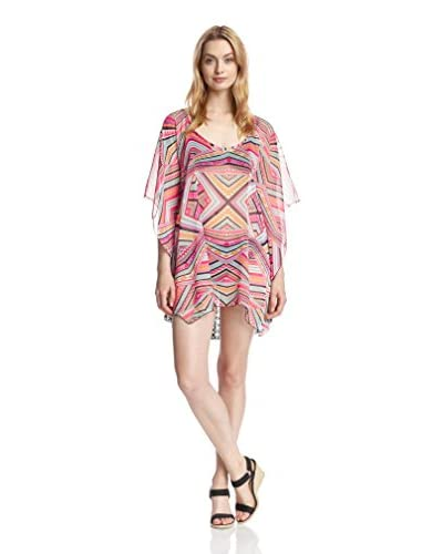 Jessica Simpson Women's Vaquera Beach Coverup