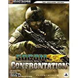 SOCOM US NAVY SEALS:CONFRONTATION - Brady Games Official Strategy Guide
