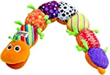 Lamaze Musical Inchworm Baby, NewBorn, Children, Kid, Infant