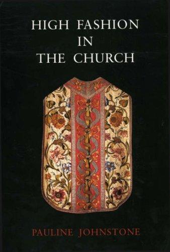 High Fashion in the Church