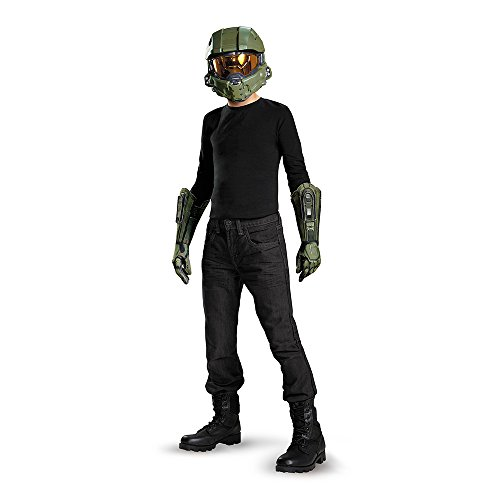 Disguise Master Chief Child Kit Costume