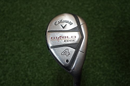 Callaway Diablo Edge Tour Right-Handed Hybrid Graphite Stiff 24° (Diablo Edge Hybrid compare prices)
