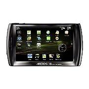Post image for ARCHOS 5 Internet Tablet 8GB für 55€ – 4,8″ Multimedia-Player *UPDATE*