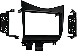 2003 - 2007 Honda Accord Lower Dash Double-Din Installation Kit - 2003 - 2007 Honda Accord Lower Das