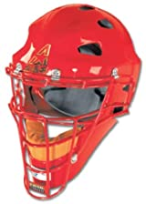 All-Star MVP2310SP Youth Catcher's Helmet (Ages: 12-16)