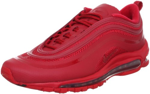 sneakers for cheap afb3a 40c38 Nike Air Max 97 Hyperfuse Mens Running Shoes 518160 661 Gym Red 7 5 M US