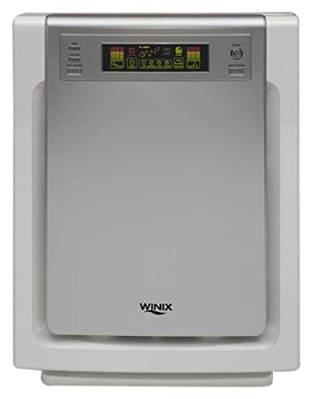 Winix WAC9500 Ultimate Pet True HEPA Air Cleaner