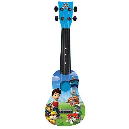 First Act PP285 Nickelodeon Paw Patrol Mini Guitar Ukulele