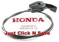 GENUINE OEM Honda Harmony II HRR216 (HRR...
