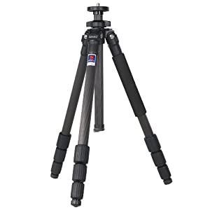 BENRO C-158M8 Carbon Tripod