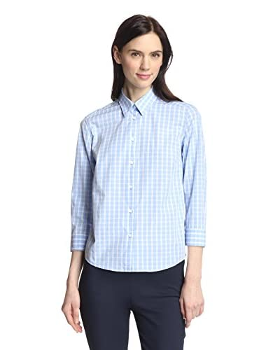 GANT Women's Checked Shirt