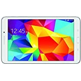 Samsung Galaxy Tab 4 8.0 inch T337 Wi-Fi + 4G LTE 16GB AT&T GSM Unlocked Tablet- White