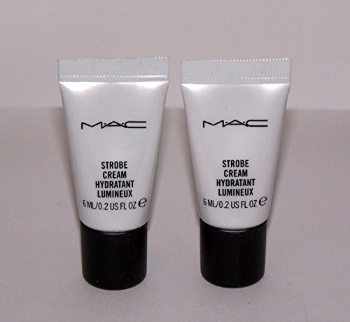 MAC Strobe Cream - 6ml/0.2