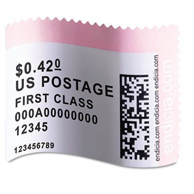 Dymo® Postage Labels For Labelwriter® Label Printers