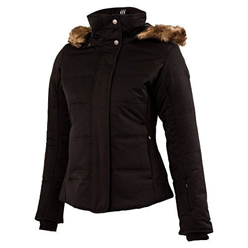 Obermeyer Tuscany Insulated Ski Jacket Womens<br />