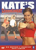 Kate's Cardio Combat