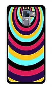 Huawei Honor 7 Printed Back Cover