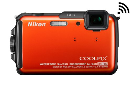 nikon-coolpix-aw110-wi-fi-and-waterproof-digital-camera-with-gps-orange-old-model