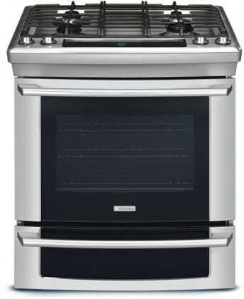 30 Gas Stove Top