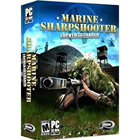 Marine Sharpshooter 4 preview 0