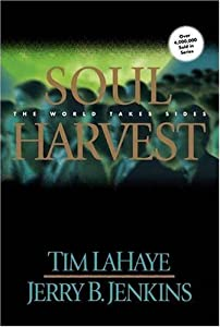 "Cover of ""Soul Harvest: The World Takes S..."