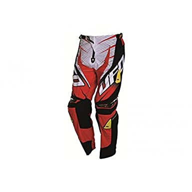 Pantalon ufo voltage rouge t30 - Ufo 43301530