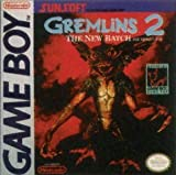 Gremlins 2: The New Batch (Game Boy)
