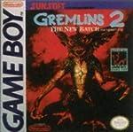 Gremlins 2 - The New Batch - Game Boy