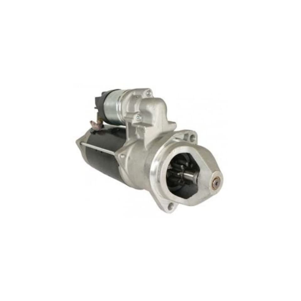 This is a Brand New Aftermarket Starter Fits Case 1989 1998 360 Trencher 0 001 230 013 118 1570 118 2179 118 2388 89 90 91 92 93 94 95 96 97 98