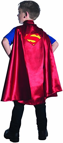 Rubie's Costume DC Superheroes Superman Deluxe Child Cape Costume