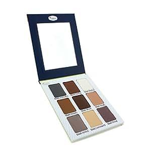 theBalm Meet Matt(e) Nude Eyeshadow Palette - 9 Shades