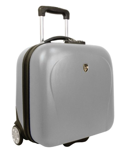 Heys Luggage Ecase Bag, Silver, One Size top price